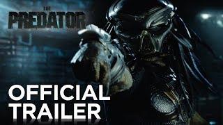 The Predator | Official HD Trailer #2 | 2018
