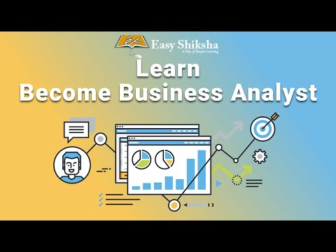 Learn To Become Business Analyst   Online Certification Courses ...