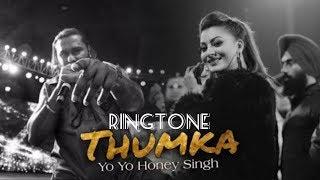 Thumka Rap Ringtone Yo Yo Honey Singh Pagalpanti Honey Singh