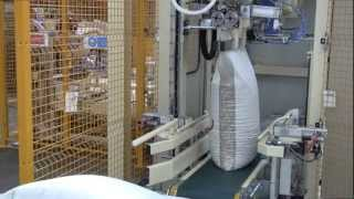 BAGGING MACHINE - IGF 600