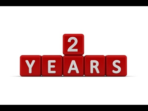 PianoGuy - Jan Ševčík - 2 YEARS