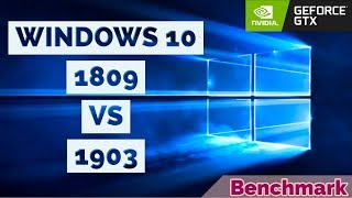 windows 10 1903 gaming optimize - TH-Clip