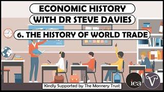 History of World Trade - A Summary