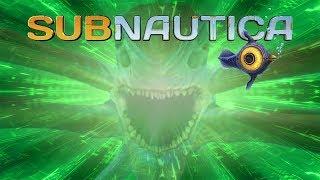ИНОПЛАНЕТНЫЕ ТЕХНОЛОГИИ ► Subnautica #40