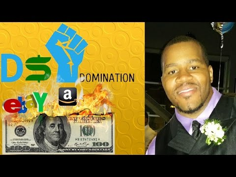 How I lost money Dropshipping on eBay and Amazon. Ds Domination