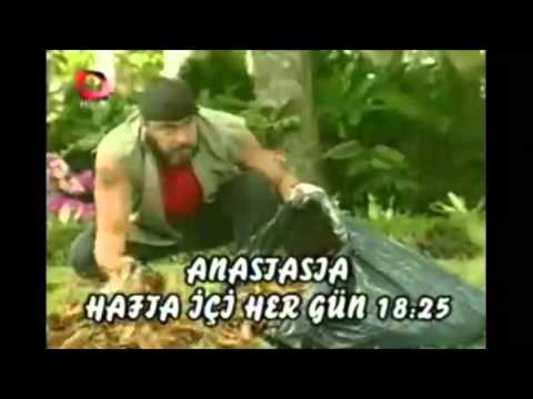 ANASTASIA - YENI YAYIN SAATI - FlashTV.