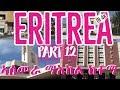 Eritrea in 4K UHD 2019 PART 12 ASMARA Maakel Ketema ኣስመራ ማእከል ከተማ