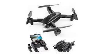 ???? SNAPTAIN SP500 Faltbare GPS FPV Drohne mit 1080P | DROHNE KAUFEN | DROHNE EMPFEHLUNG FÜR ANFÄNGER