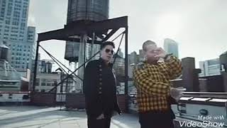 Chyno Miranda ft J Balvin-EL PEOR(audio video)