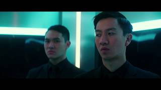 Pacific Rim Uprising | Elevator Fight | Film Clip | Own it 6/5 on Digital, 6/19 on Blu-ray & DVD