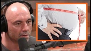 Joe Rogan - Why Obese People Can't Lose Weight