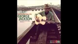 George Jackson - Victim Of A Foolish Heart