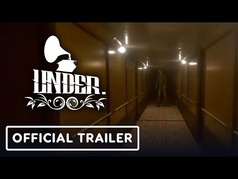 Under – Official Trailer