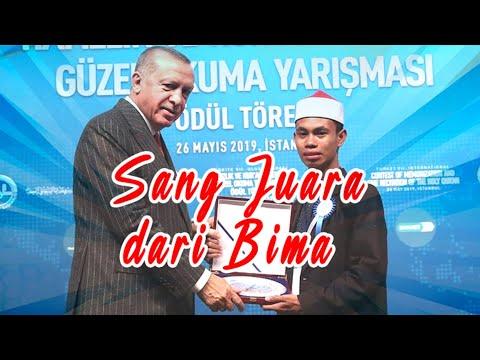 Samsuri Firdaus Dari Bima Qs Al Kahfi Ayat 109 игровое