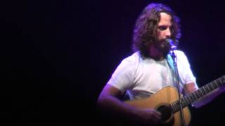 Chris Cornell - Ground Zero/Wide Awake