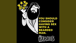 You Should Consider Having Sex With a Bearded Man