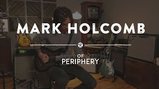 Mark Holcomb Talks His PRS Signature Model and Alternate Tunings | Reverb Interview