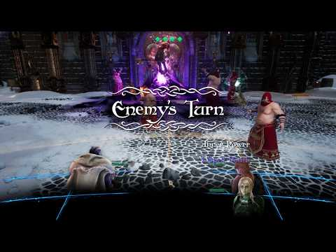 The Bard's Tale 4: Barrows Deep Full Demo Walkthrough & Preorder Info