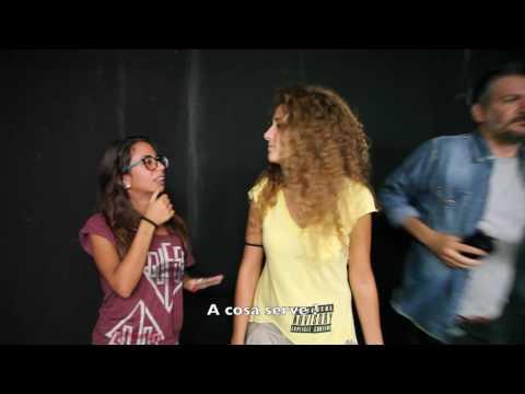 Arte & Mani Deaf Italy - Seminario 'Bullismo a scuola: Informare, Prevenire, Comprendere'