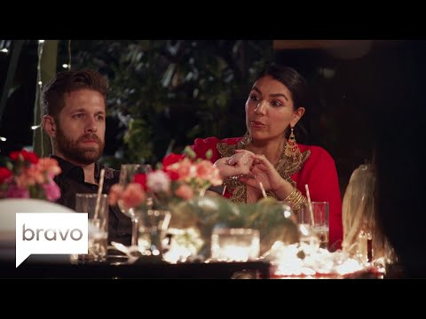 Shahs of Sunset: Does Asa Soltan Rahmati Want to Get Married? (Season 6, Episode 2) | Bravo