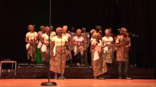 Ngizo bambelela feat. Ernie King