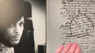Prince Piano And Microphone 1983   First Look Video
