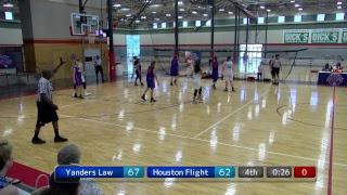 TCS 2018 Basketball NIC   Court #2 (Day 2)