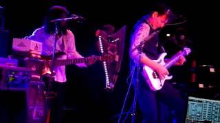 Steve Vai - The Moon and I - Live 8/31/2012 - Westbury, NY
