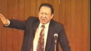 聖靈,良心,魔鬼的聲音 (一)唐崇榮 Stephen Tong (1)