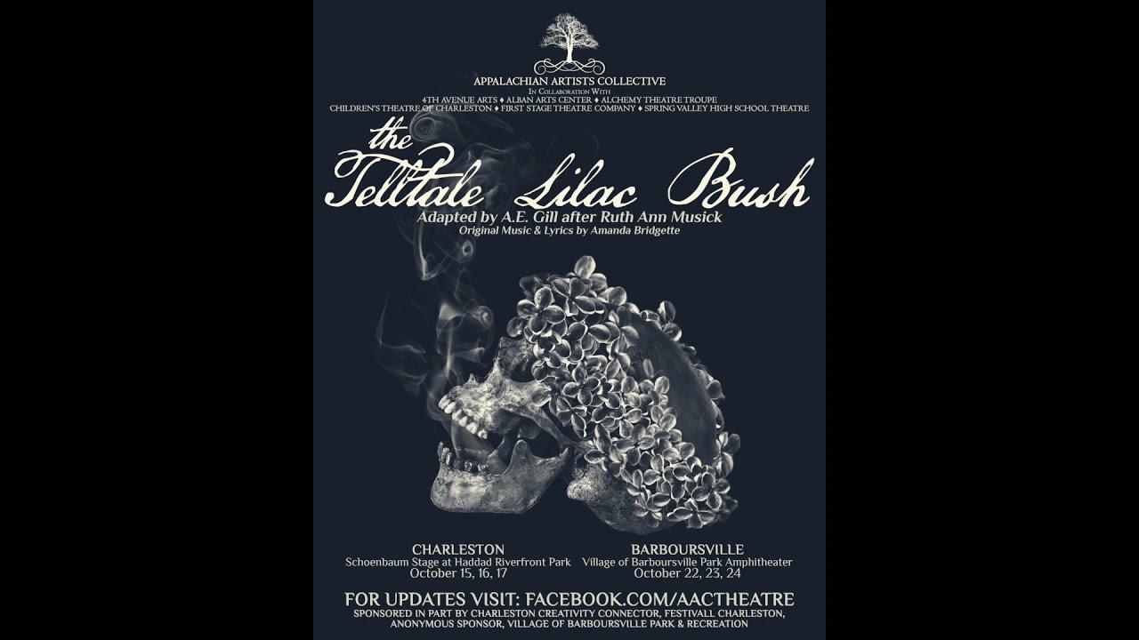 The Telltale Lilac Bush