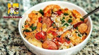 Crock Pot Jambalaya   Crock Pot Recipes