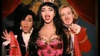 Army Of Lovers - Crucified (Nuzak mix) 1991 HQ