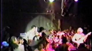 """Excel - """"Split-Image"""" - Fender's Ballroom, Long Beach, CA - November 8, 1986"""