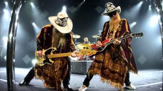 ZZ Top Thank You