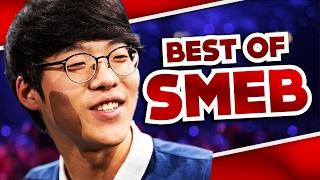 Best Of Smeb   The Best Toplaner World | League Of Legends