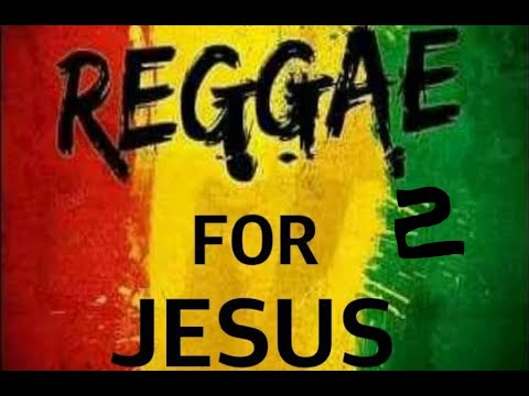 REGGAE (DANCE-HALL) GOSPEL 2019 MIX