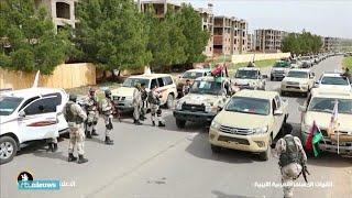 Hevige gevechten Libië: krijgsheer roept op tot veroveren hoofdstad - RTL NIEUWS