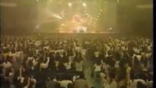 ZIGGY  「La vie en ROSE」(1992)