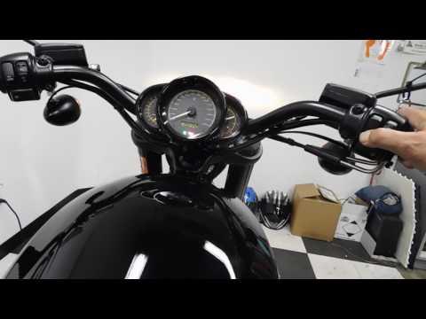 2016 Harley-Davidson Night Rod® Special in Eden Prairie, Minnesota