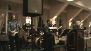 The Confessions Band  -Dawn - The Four Seasons Cover 3/1/2010