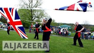 UK to vote in local elections