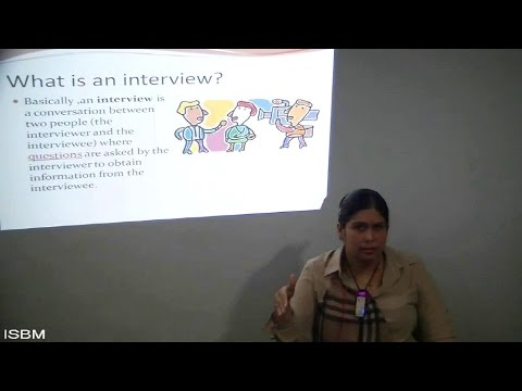 Indian school of Business Management and Administration video cover3