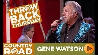 Gene Watson   Cowboys Don