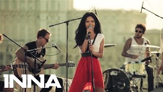 INNA - OK | Rock the Roof @ Bucharest