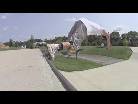 westerville skatepark mix