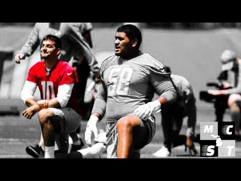 ESPN Ranks Detroit Lions Offensive Lion 29th in NFL 2021!!!