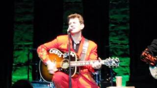 Chris Isaak - We lost our way - Zürich 21.06.10