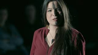 Nin E Tepueian: My Cry Trailer