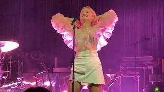 """Astrid S - """"Someone New"""" - LIVE 4K - Irving Plaza, NYC - 5/9/2019"""