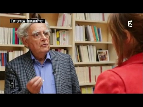 Vidéo de Bernard Pivot